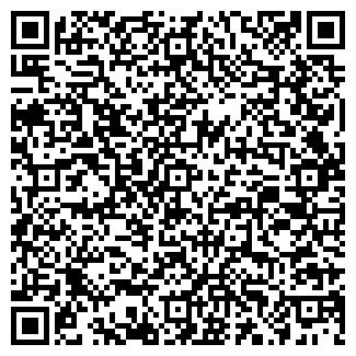 QR-код с контактной информацией организации ООО СЛАВА