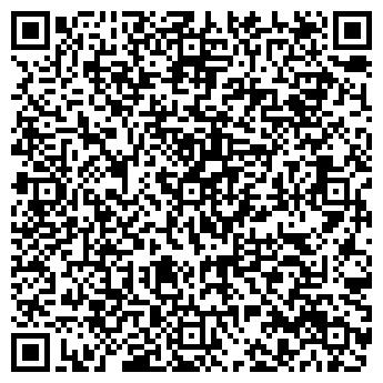 QR-код с контактной информацией организации ИП ТОПЕГИН А.В.