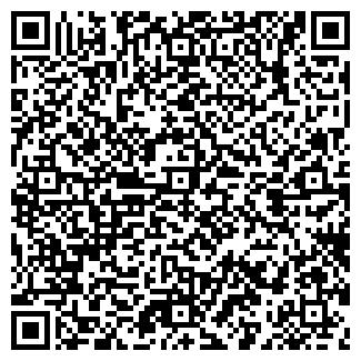 QR-код с контактной информацией организации ООО МЕДЕКС ПЛЮС
