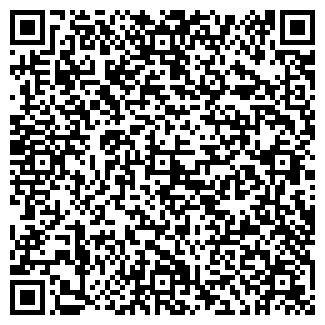 QR-код с контактной информацией организации ИП ПИМЕНОВА З.В.
