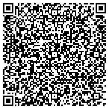 QR-код с контактной информацией организации ВОЕНТОРГ-606 КОНДИТЕРСКИЙ ЦЕХ
