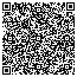 QR-код с контактной информацией организации ТОНАП,