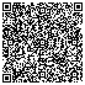 QR-код с контактной информацией организации ИП БАБУШКИНА Л. В.