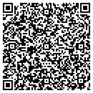 QR-код с контактной информацией организации ООО ИСТОК-2000