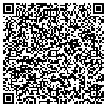 QR-код с контактной информацией организации БОРЩ Т.Б.