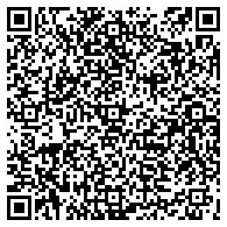QR-код с контактной информацией организации ООО ВИНКОМ