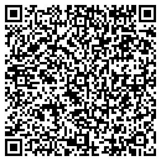 QR-код с контактной информацией организации ООО ТАЛАНТВИН