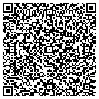 QR-код с контактной информацией организации РЕПНИКОВ А. Ю.