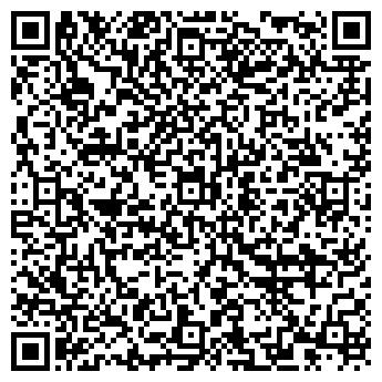 QR-код с контактной информацией организации ООО ТЕХНОАВИА-ЯРОСЛАВЛЬ