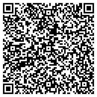 QR-код с контактной информацией организации АНИКЕЕВА