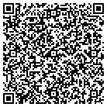 QR-код с контактной информацией организации ЛУЧКИНО САЛОН