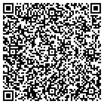 QR-код с контактной информацией организации ЧП ГАЛАНИНА Н. В.