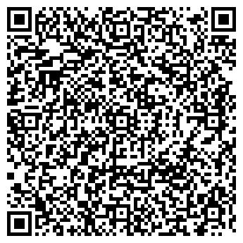 QR-код с контактной информацией организации ЯРОСЛАВЛЬ ОКРУГ