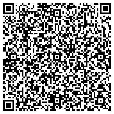 QR-код с контактной информацией организации СПОРТ ДЛЯ ВСЕХ МАГАЗИН ЧП РОМАТОВСКОГО М. О.