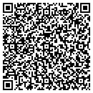 QR-код с контактной информацией организации СВЖ КОМПАНИЯ