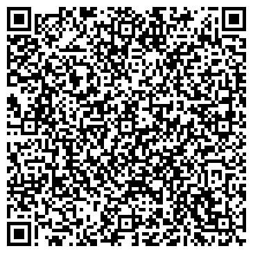 QR-код с контактной информацией организации ЧАЙКА КНИГОТОРГОВОЕ ПРЕДПРИЯТИЕ