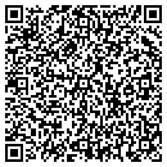 QR-код с контактной информацией организации ЧП БАРОВ В. В.