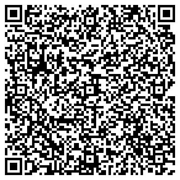 QR-код с контактной информацией организации ООО ВЕРХНЕВОЛЖСКОЕ ИЗДАТЕЛЬСТВО