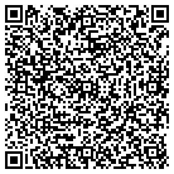 QR-код с контактной информацией организации ИПО ПРОЕКТ-98
