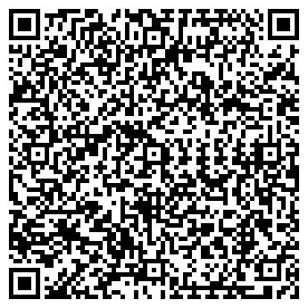 QR-код с контактной информацией организации ДЕКОР КАЛИНИНА ЧП