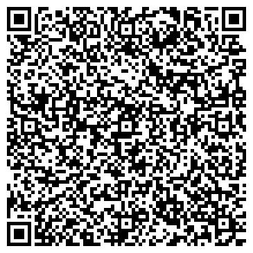 QR-код с контактной информацией организации Операционная касса № 12