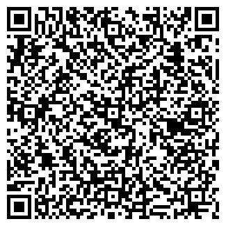 QR-код с контактной информацией организации МОНТЕСС