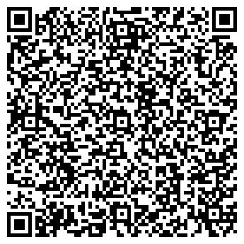QR-код с контактной информацией организации РУССКИЙ ТОРГОВЫЙ ДОМ