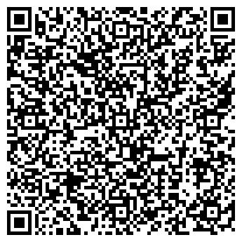 QR-код с контактной информацией организации ИНВАКОРП СЕВЕРО-ЗАПАД