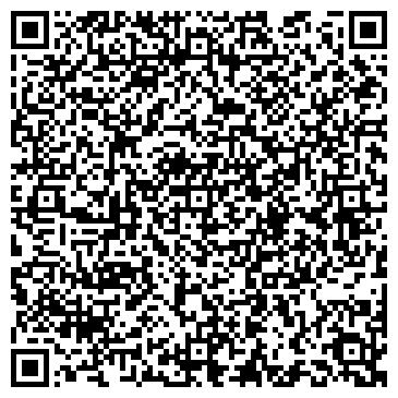 QR-код с контактной информацией организации ПЕТРОВСКИЙ ДОМ