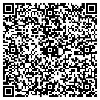 QR-код с контактной информацией организации ФАРМЦЕНТР