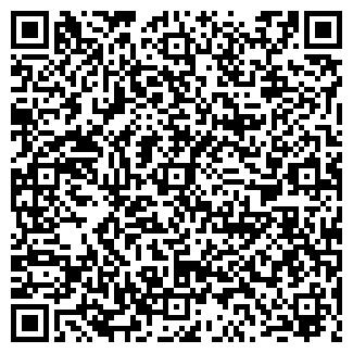 QR-код с контактной информацией организации ЦИНКОР НПО