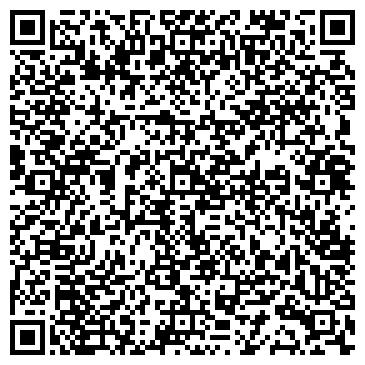 QR-код с контактной информацией организации ООО АЛЬТЕРНАТИВА-СВД