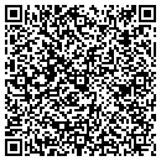 QR-код с контактной информацией организации ООО БЕЛЛОНА