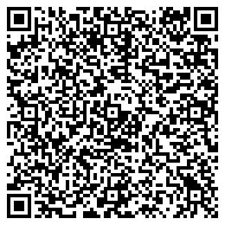 QR-код с контактной информацией организации ООО ВОЛГА-РЕСУРС