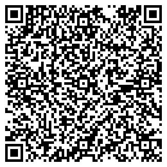 QR-код с контактной информацией организации ООО ИНСАЙД И КО