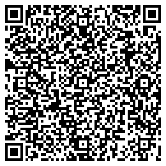 QR-код с контактной информацией организации ООО ТАЙМ-М