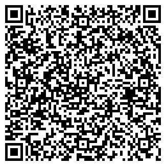 QR-код с контактной информацией организации ООО ТЕМП