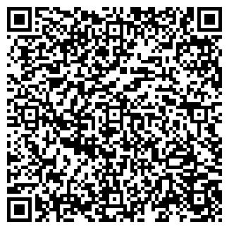 QR-код с контактной информацией организации ЗАО ТЕХНОПРОМ