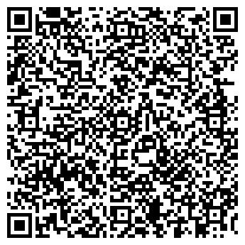 QR-код с контактной информацией организации ЗАО ТИРУС-ЯРОСЛАВЛЬ
