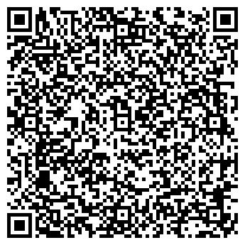 QR-код с контактной информацией организации ООО ЯРТЕХНОСТРОЙ-С