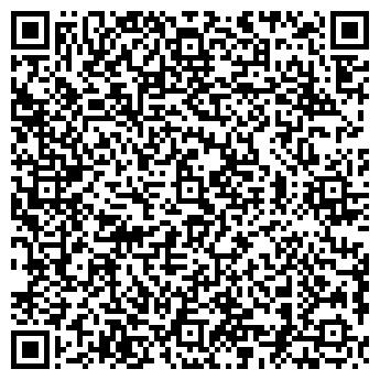 QR-код с контактной информацией организации ЛЕБЕДЕВА Д.Е. ИЧП