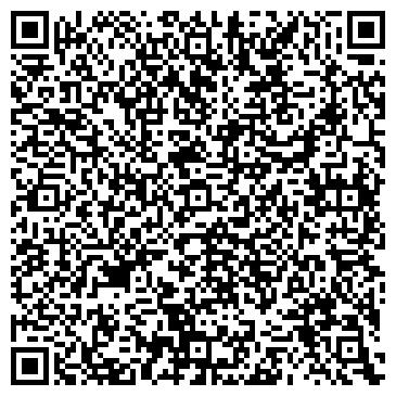 QR-код с контактной информацией организации РОСМЕТАЛЛПОСТАВКА