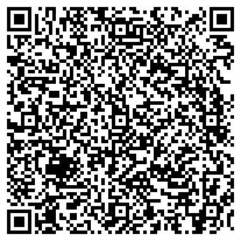 QR-код с контактной информацией организации ТИРУС-ЯРОСЛАВЛЬ