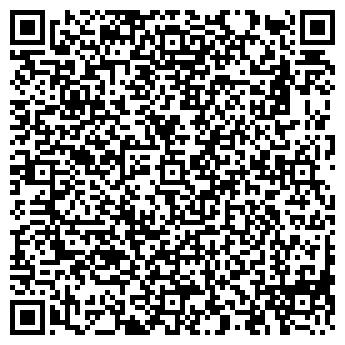 QR-код с контактной информацией организации МЕТИЗКОМПЛЕКТ ПКФ