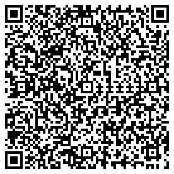 QR-код с контактной информацией организации ООО ЦЕНТРОМЕТ