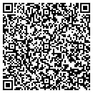 QR-код с контактной информацией организации ЗАО ЯРДОРИНВЕСТ