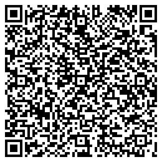 QR-код с контактной информацией организации ЛИК-25