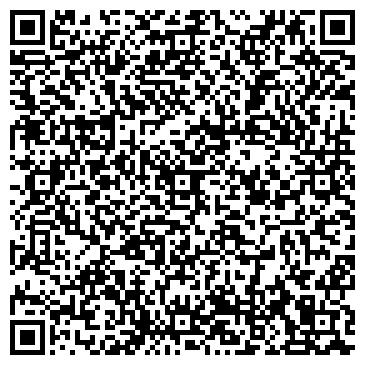 QR-код с контактной информацией организации Кислородный завод ОКСИПРОМ