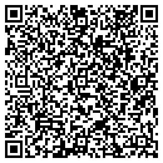 QR-код с контактной информацией организации МЕДХИМТЕХ НПО