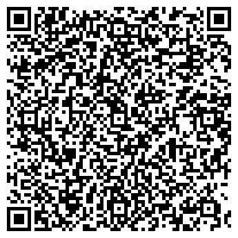 QR-код с контактной информацией организации КЕРАМЕКС КЕМИКАЛ